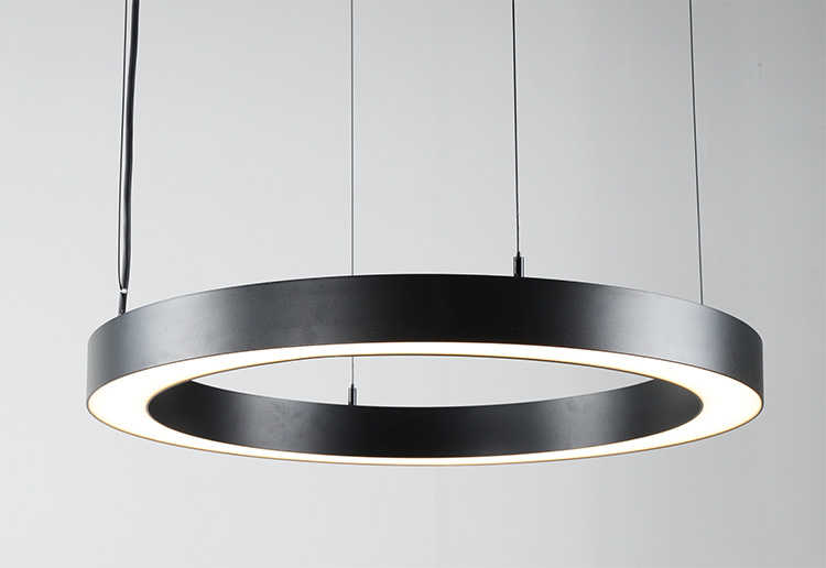 LED Circular Light overview