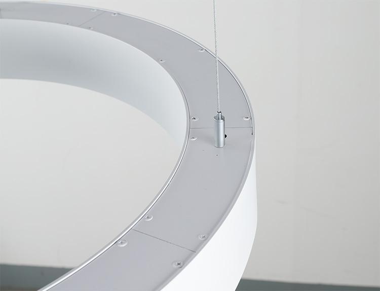 LED Circular Light details