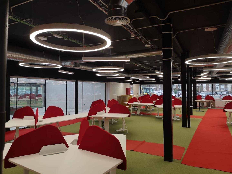 西班牙巴塞罗那办公室 (2)