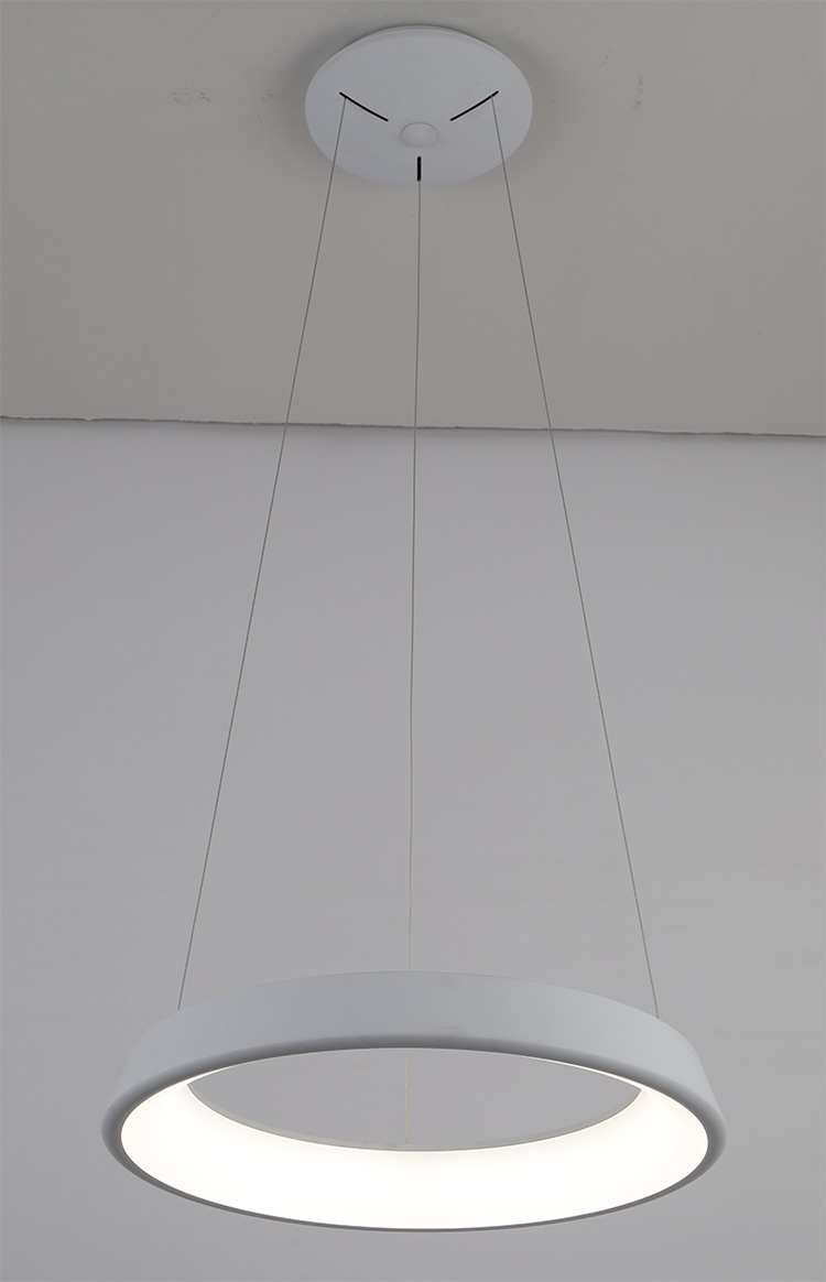 Hanging LED Light Fixtures in China