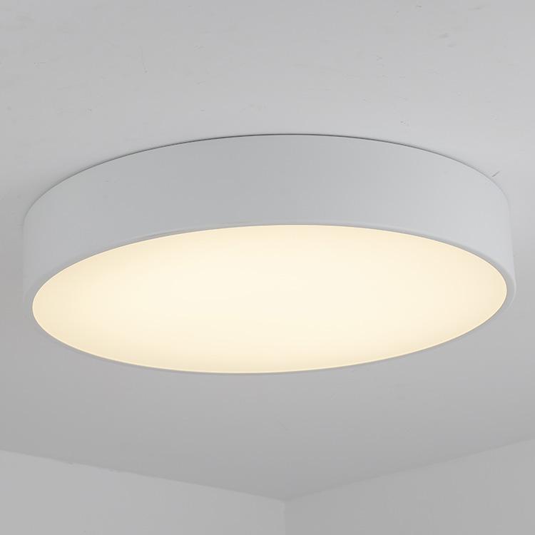 Round Pendant Light ceiling version
