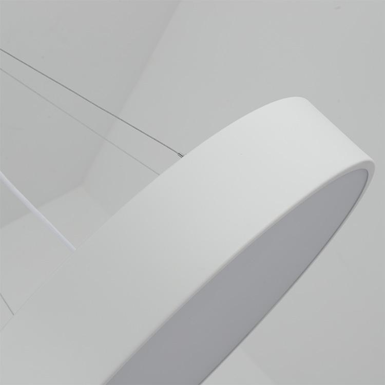 Round Pendant Light Fixture