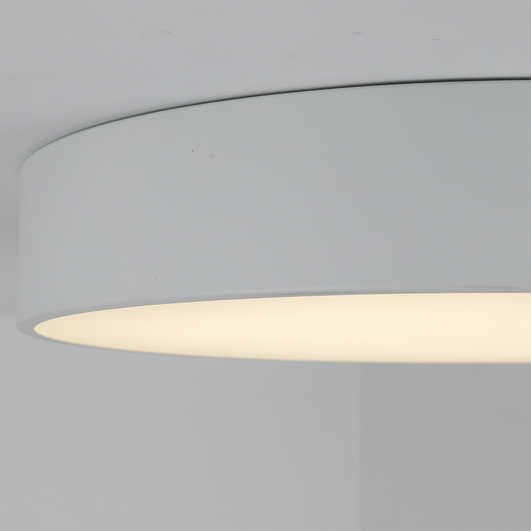 round led ceiling light fixtures