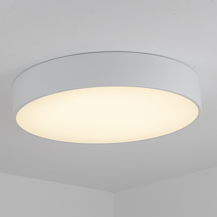 round ceiling light fixture