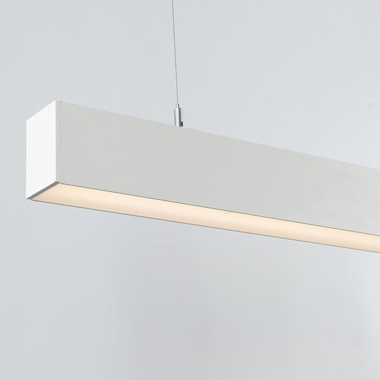 Linear LED Light Fixture