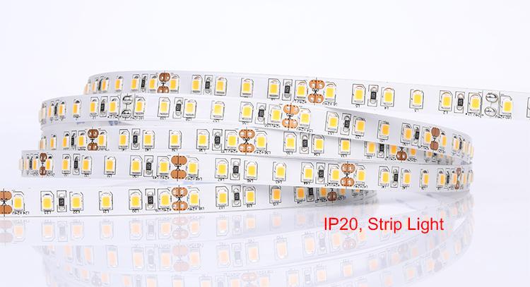 ip20 24V LED Strip Light