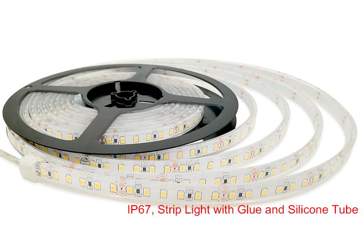 ip67 24V LED Strip Light
