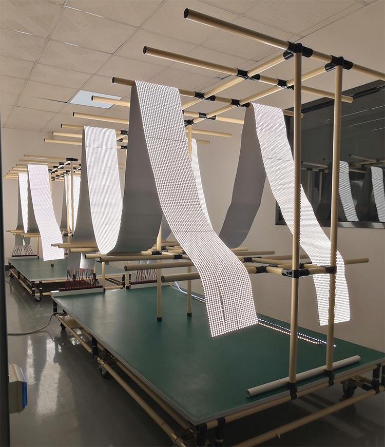 12V LED Strip Light factory