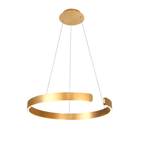 3 Ring LED Pendan Light