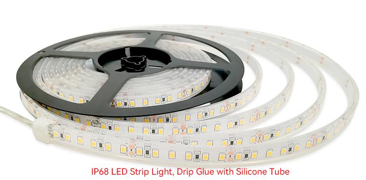 ip68 led strip light