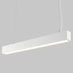 led linear pendant light