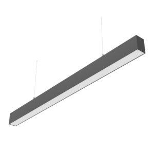 Direct Indirect Linear Pendant Lighting